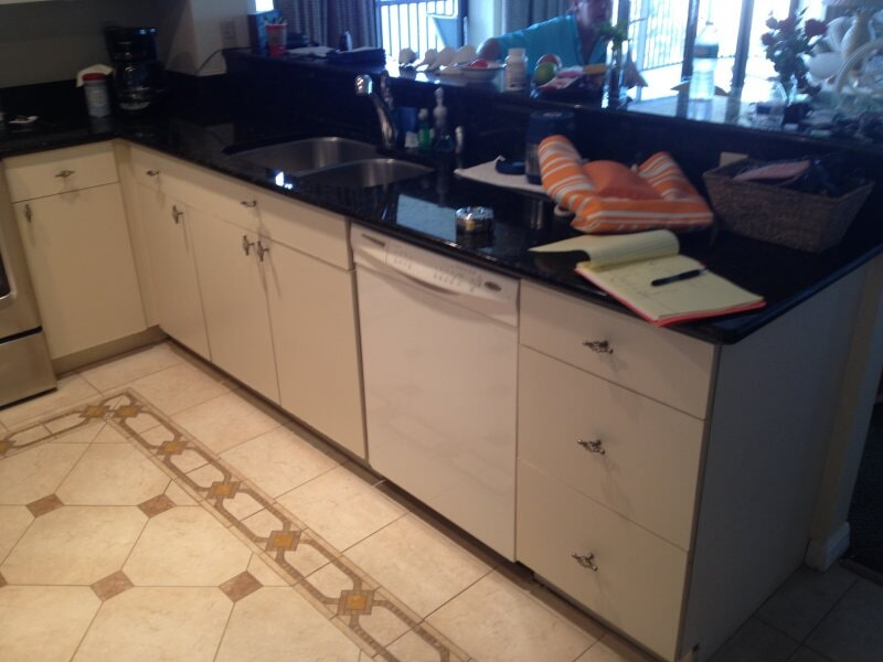 Tile floors in Lee County, FL from Classic Floors & Countertops
