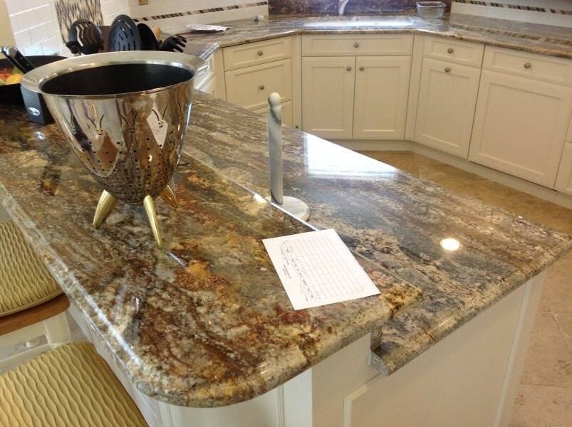 Countertops in Collier County, FL from Classic Floors & Countertops