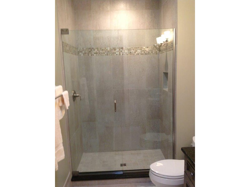 Shower tile in Lee County, FL from Classic Floors & Countertops