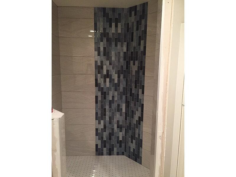 Decorative shower tiles in Bonita Springs, FL from Classic Floors & Countertops