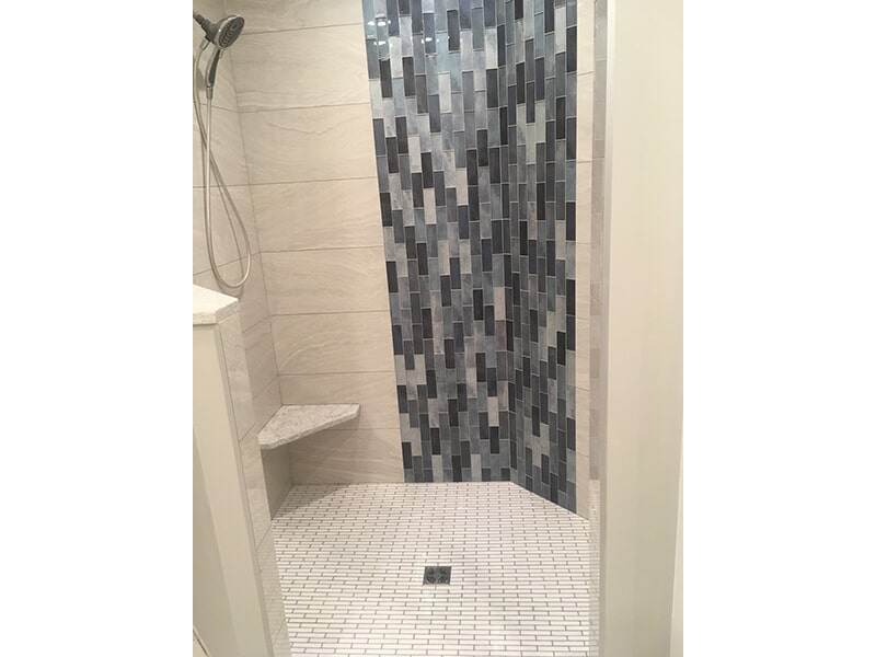 Bathroom tiles in Collier County, FL from Classic Floors & Countertops