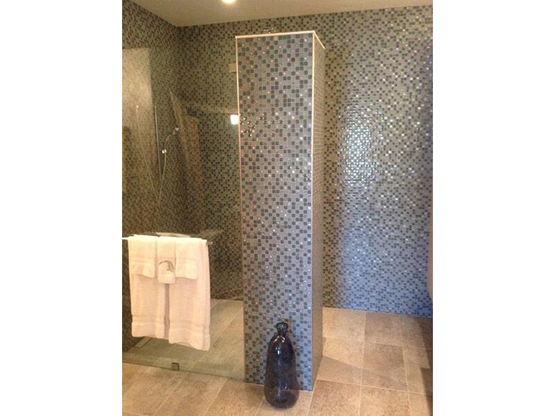 Shower tile in Bonita Springs, FL from Classic Floors & Countertops