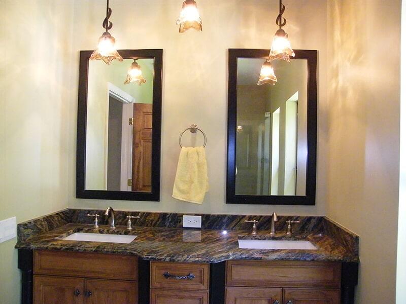 Bathroom countertops in Bonita Springs, FL from Classic Floors & Countertops