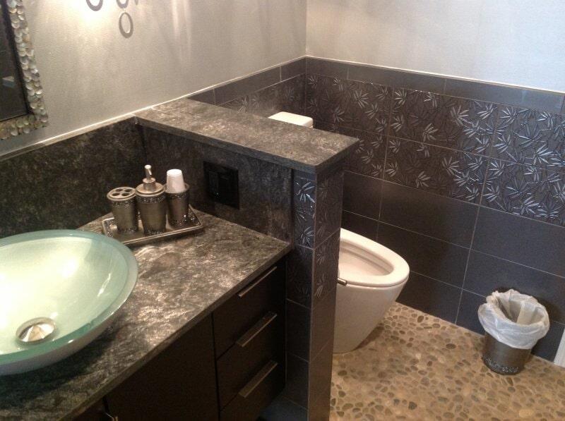 Bathroom tile in Bonita Springs, FL from Classic Floors & Countertops