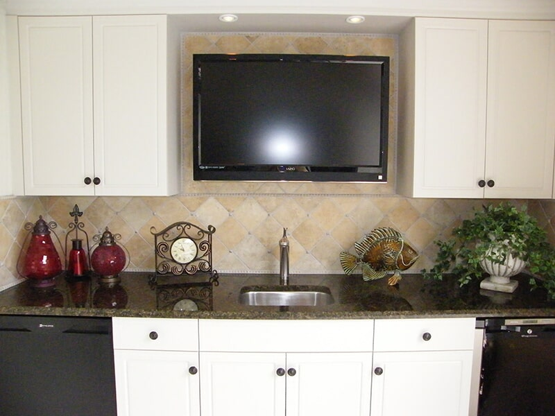 Wall tile in Lee County, FL from Classic Floors & Countertops