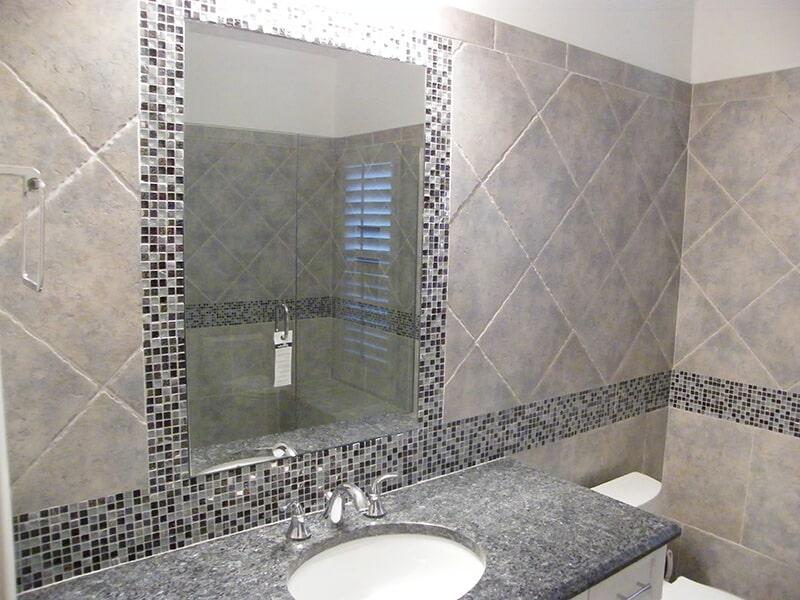 Bathroom Wall Tile in Bonita Springs, FL from Classic Floors & Countertops