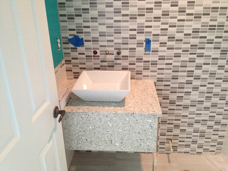 Wall Tile in Collier County, FL from Classic Floors & Countertops