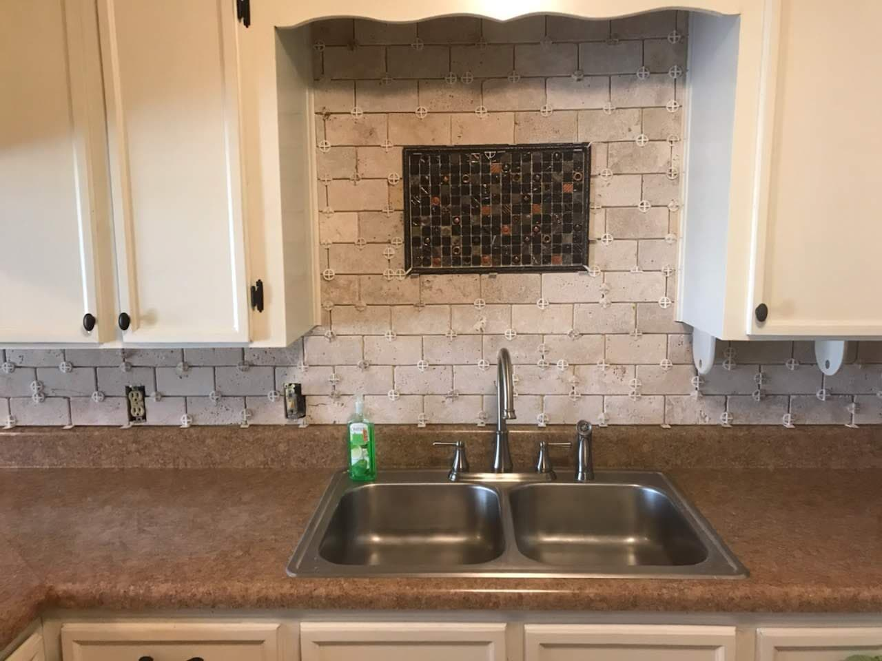 Professional backsplash installation in Wilkesboro, NC from McLean Floorcoverings