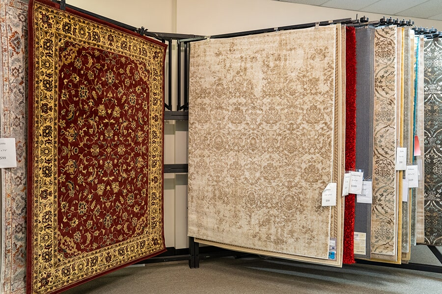 Area rugs for your Fripp Island, SC home from Southern Carpet Wholesale