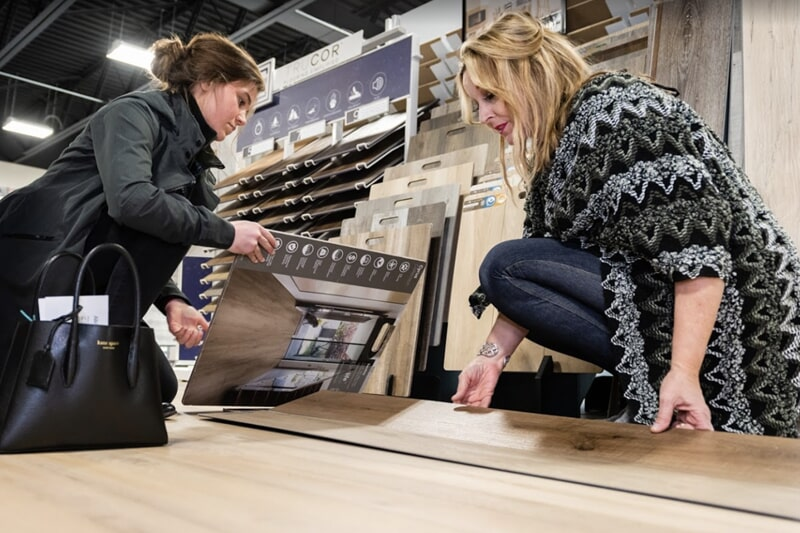 Find the perfect floors for your Minneapolis, MN home from Galaxie Floor Stores