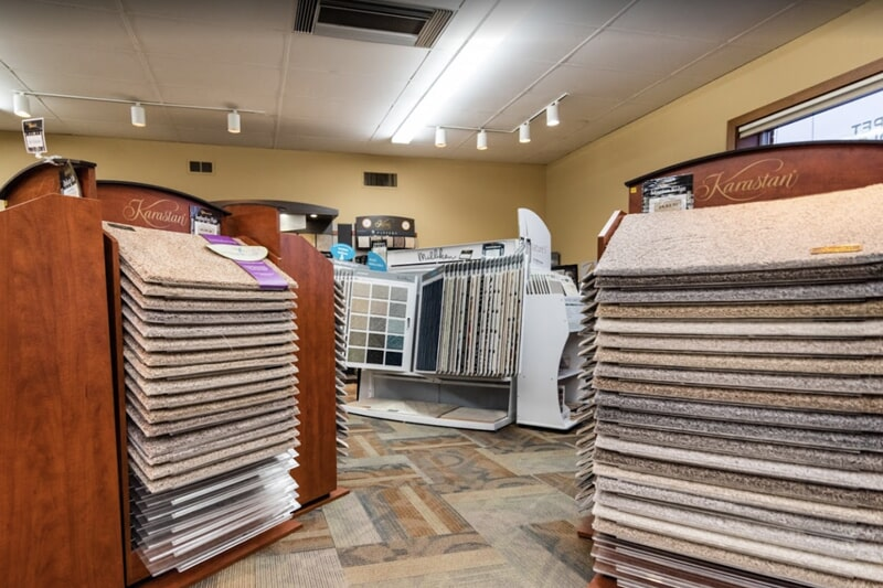 Karastan carpet for your Bloomington, MN home from Galaxie Floor Stores