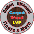 Dalton Discount Floors & More in Grayson, GA