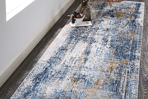 Colorful area rugs in Port Arthur, TX from Odile's Fine Flooring & Design