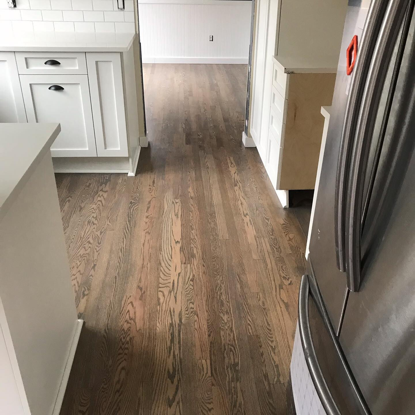 Hardwood flooring from LeBlanc Floors & Interiors in Seattle, WA