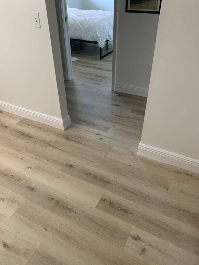 Diamond Surfaces installation in Venice, FL from Paradise Floors and More