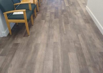 Vinyl plank flooring in Venice, FL from Paradise Floors and More