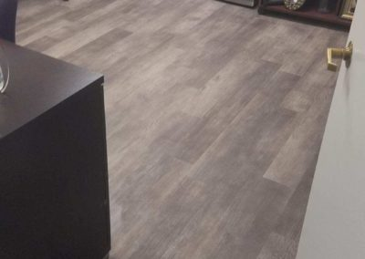 Patcraft Flooring installation in Bradenton, FL from Paradise Floors and More