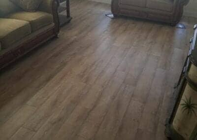 Armstrong Pryzm rigid core flooring in Venice, FL from Paradise Floors and More