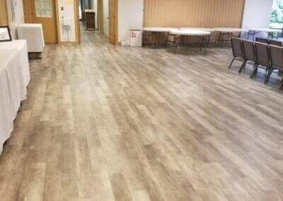 Comercial Luxury Vinyl Tile in Bradenton, FL from Paradise Floors and More