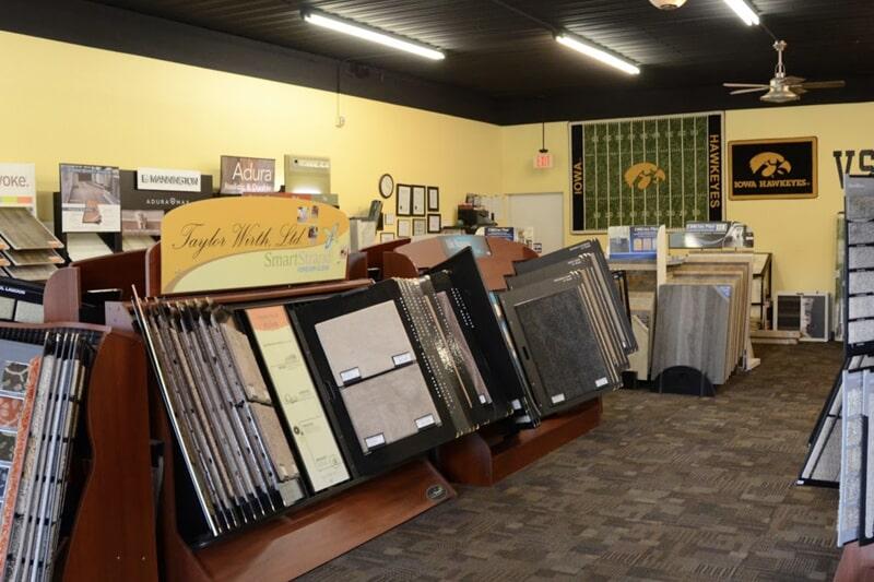 Carpet in Cedar Rapids, IA from the Christian's Carpets & Fine Flooring showroom