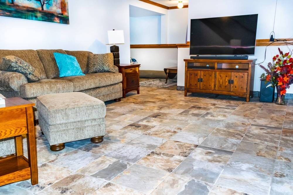 Residential Tile