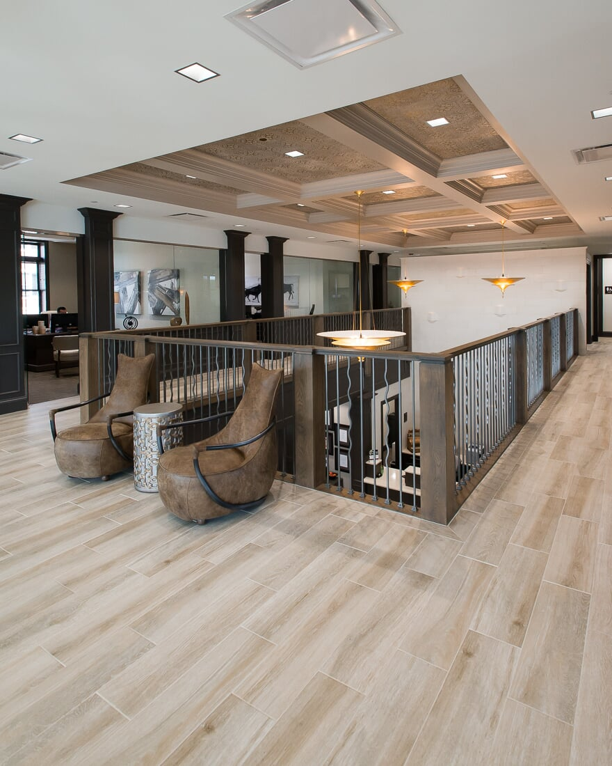 Visit Sterling Bank in St. Charles, IL to see our professional work