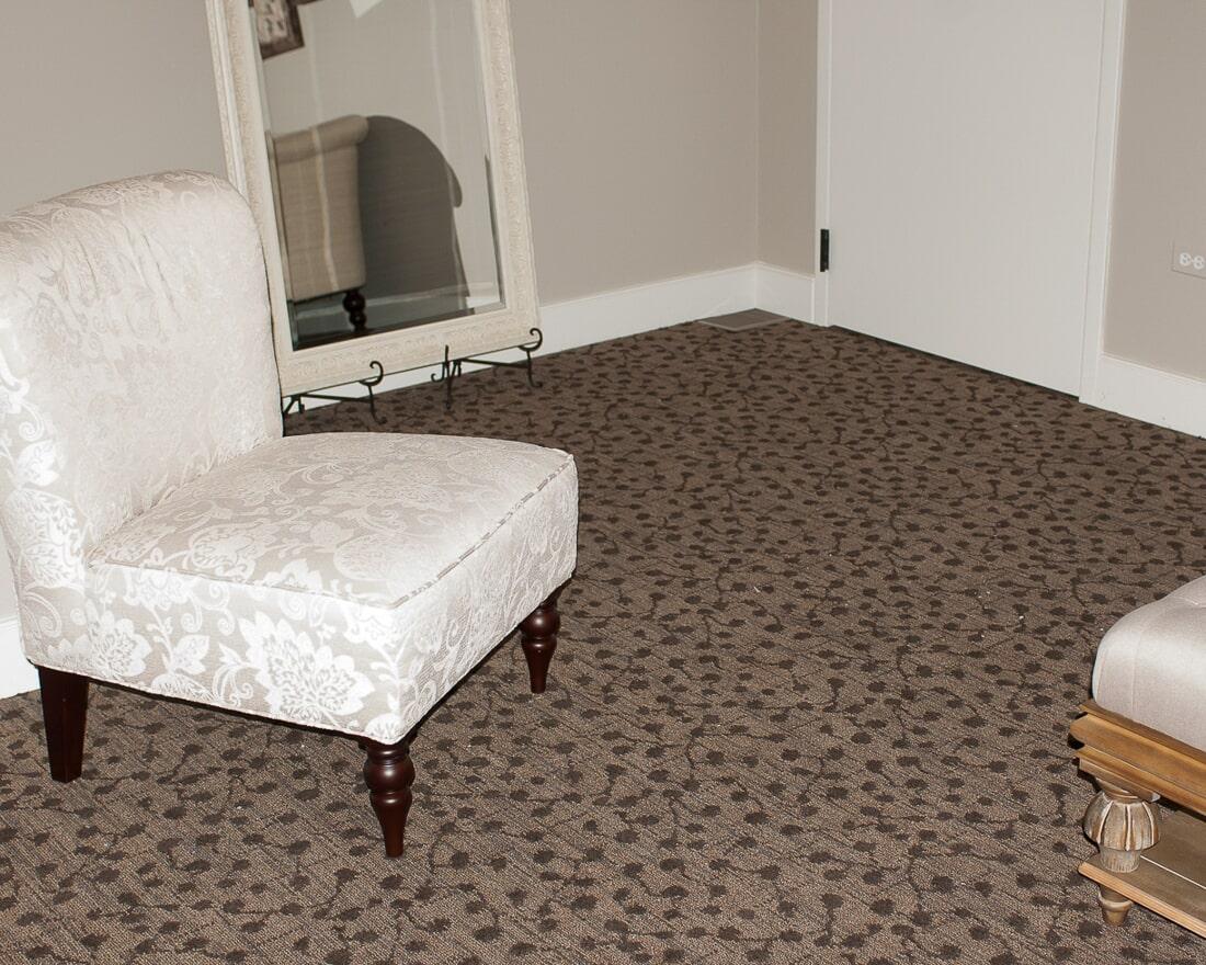 Carpet at Fishermen's Inn in Elburn, IL from Carlson's Floors