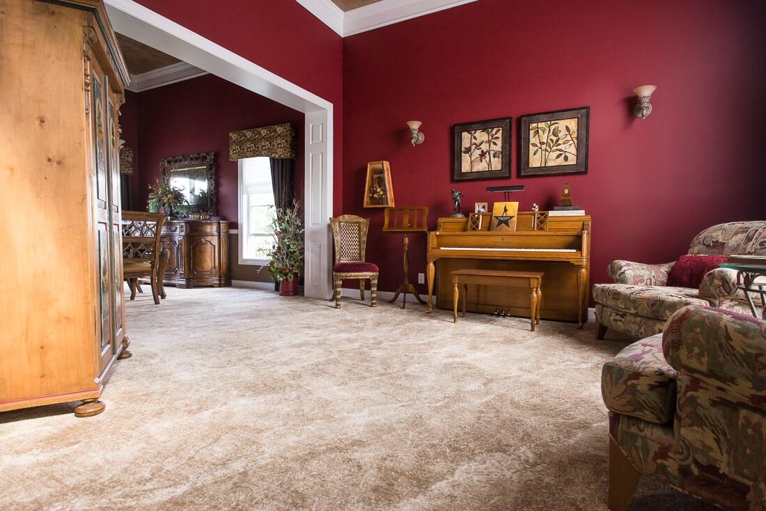 Karastan carpet in Geneva, IL from Carlson's Floors