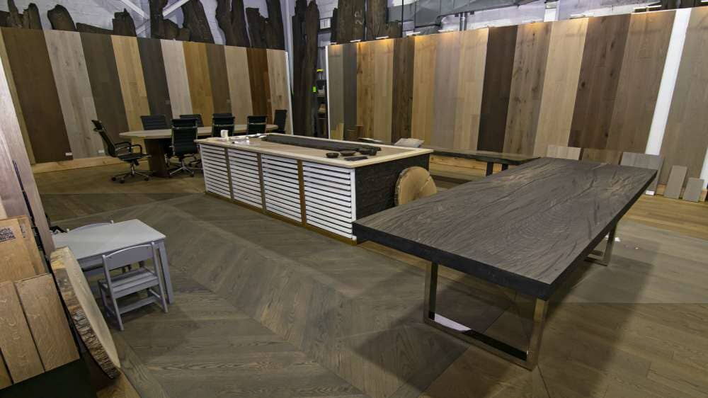 Meet with our designers here and plan your new floors