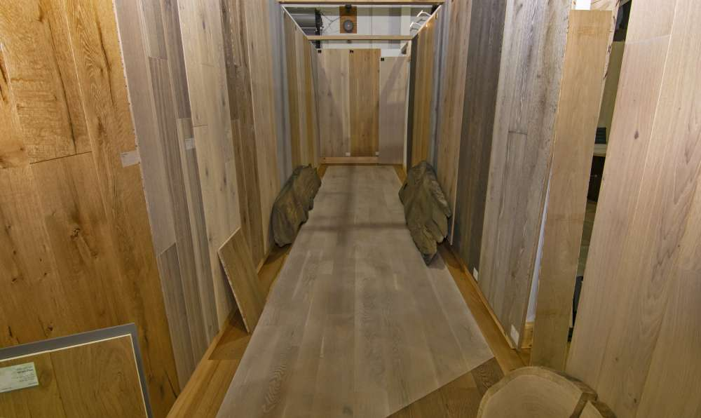 Natural wood options for your Bridgeport, CT home from SunShine Floor Supplies