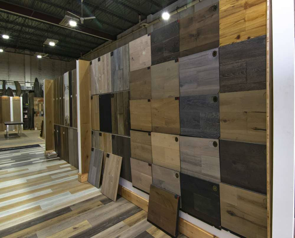 Flooring options for your Bridgeport, CT home from SunShine Floor Supplies
