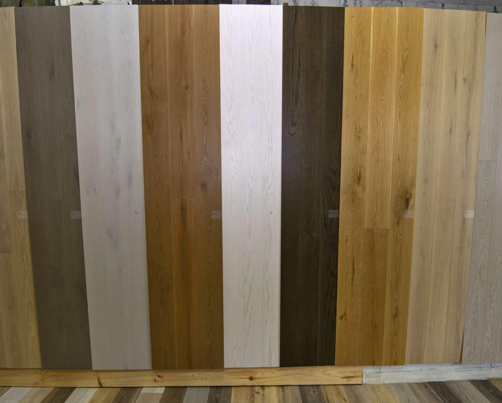Elegant hardwood flooring for your Bridgeport, CT home from SunShine Floor Supplies