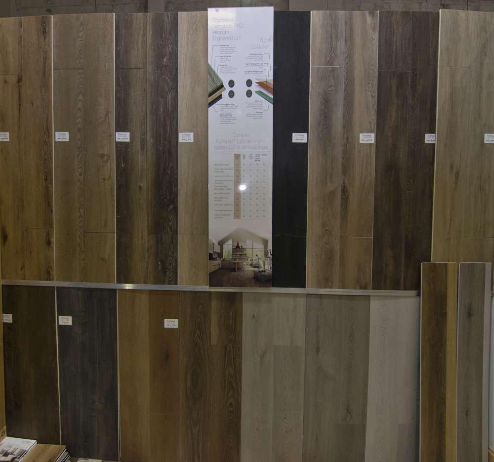 Vinyl plank flooring for your Bridgeport, CT home from SunShine Floor Supplies