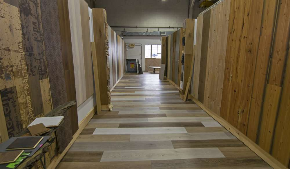 Find the perfect floors for your Stamford, CT home from SunShine Floor Supplies