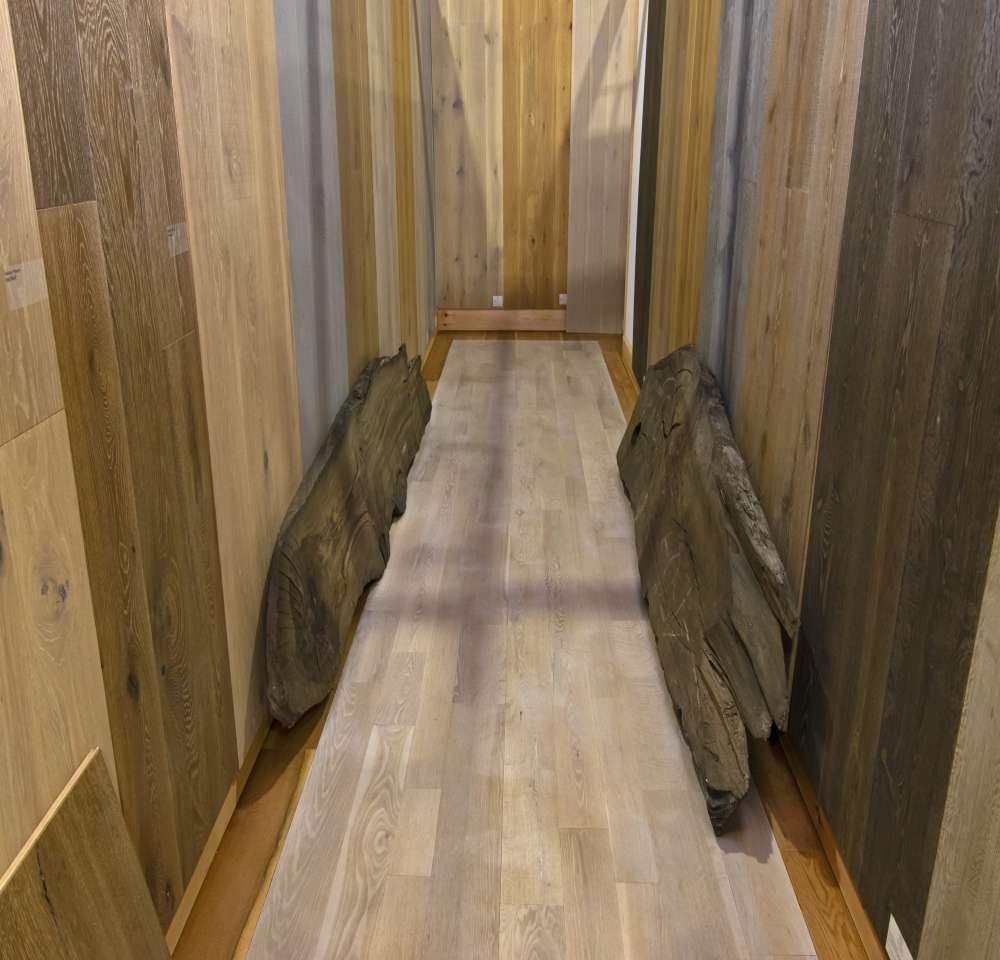 Wood floors for your Bridgeport, CT home from SunShine Floor Supplies