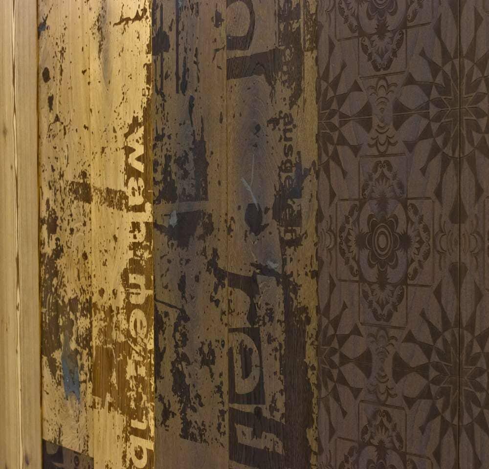 Reclaimed wood flooring for your Bridgeport, CT home from SunShine Floor Supplies