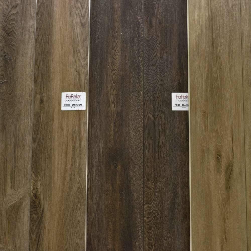 PurParket LATITUDE for your Bridgeport, CT home from SunShine Floor Supplies