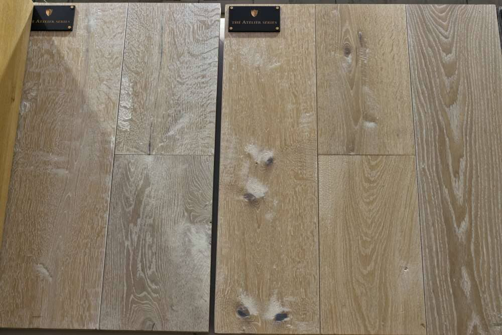 Distressed hardwood flooring for your Stamford, CT home from SunShine Floor Supplies