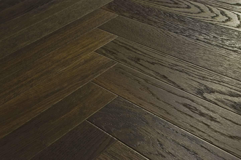 Herringbone hardwood flooring for your Stamford, CT home from SunShine Floor Supplies