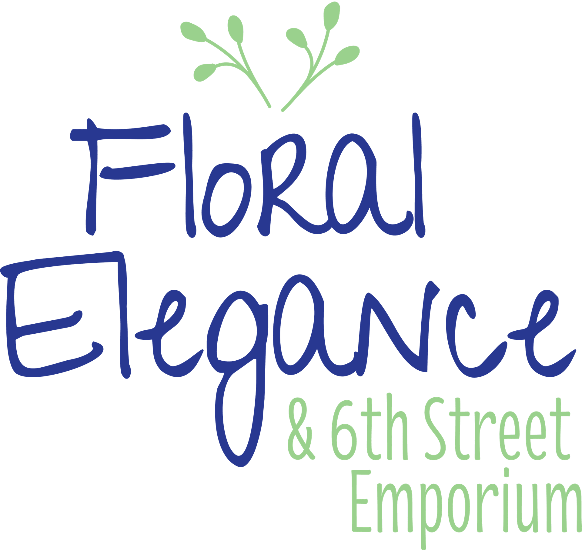 Floral Elegance & 6th Street Emporium