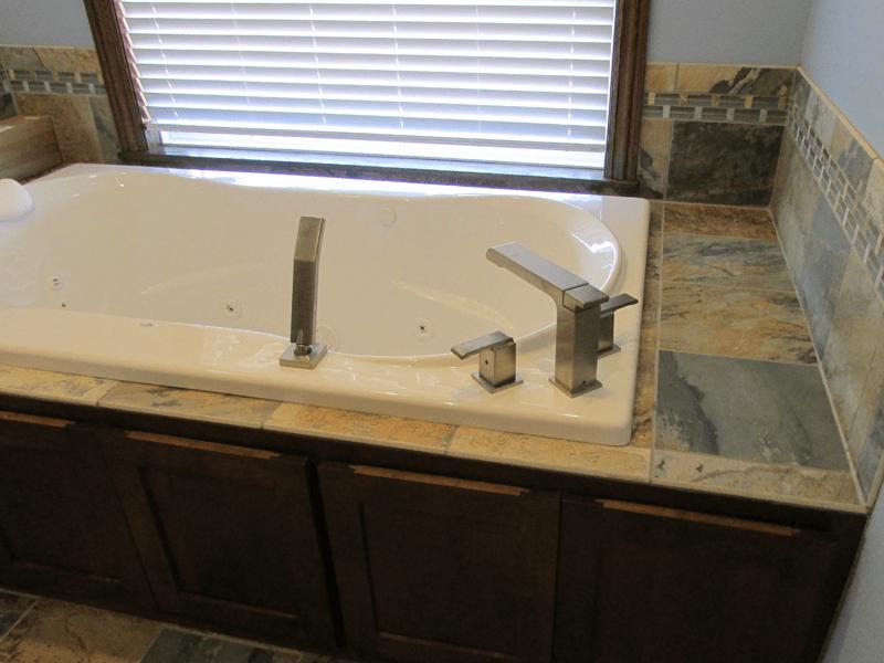 Bathroom countertops in Webb City, MO from Joplin Floor Designs