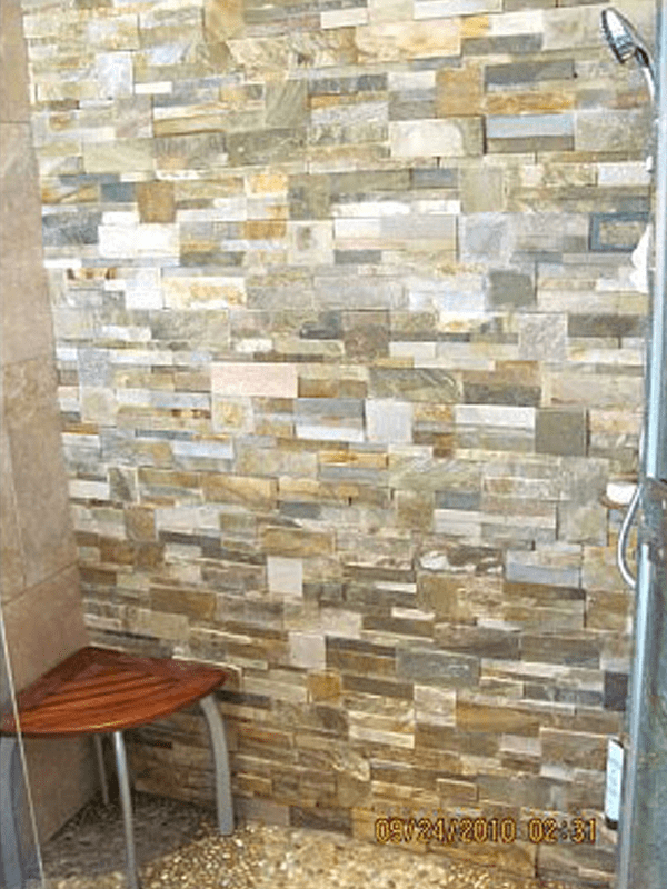 Wall tile in Carthage, MO from Joplin Floor Designs