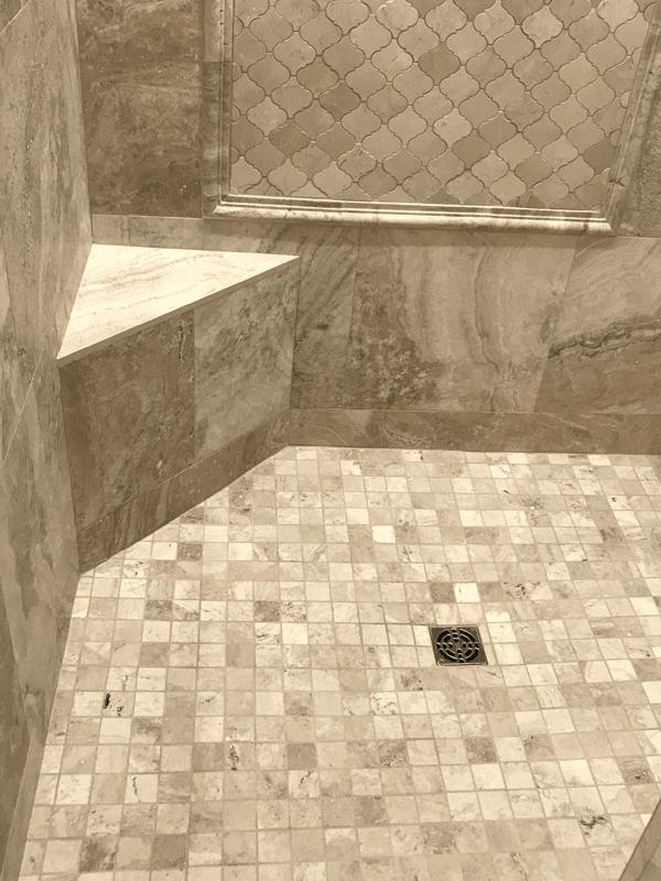 Tile in Webb City, MO from Joplin Floor Designs