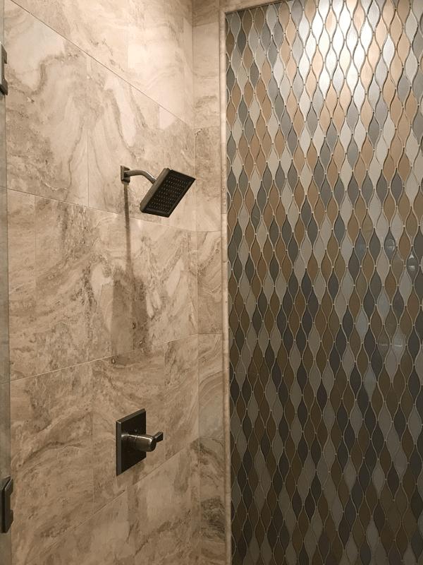 Tile in Leawood, MO from Joplin Floor Designs