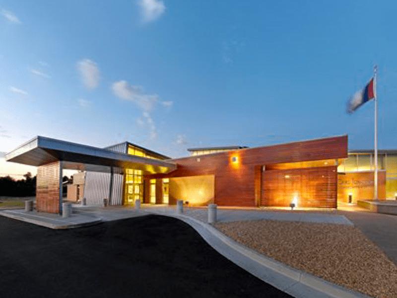 Commercial flooring installation in Joplin, MO from Joplin Floor Designs