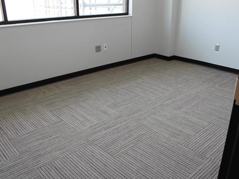 Carpet tile in Joplin, MO from Joplin Floor Designs