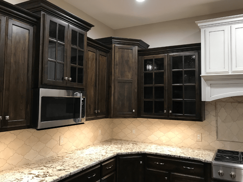 Kitchen cabinets in Carthage, MO from Joplin Floor Designs
