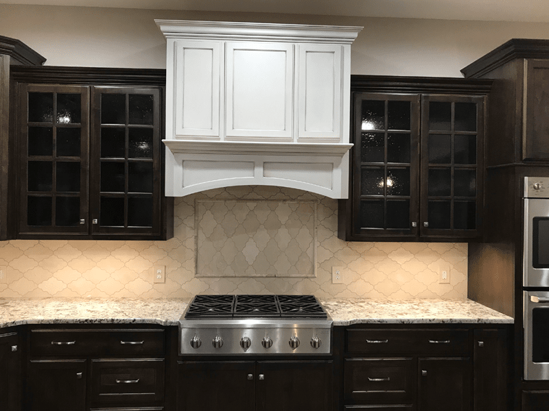 Kitchen cabinetry in Carl Junction, MO from Joplin Floor Designs