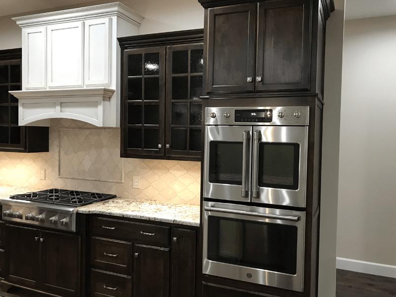 Kitchen remodel in Webb City, MO from Joplin Floor Designs