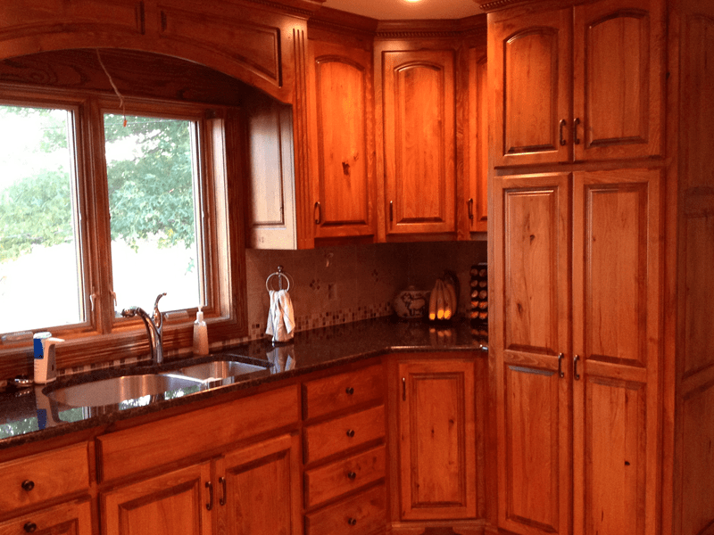 Kitchen cabinets in Joplin, MO from Joplin Floor Designs